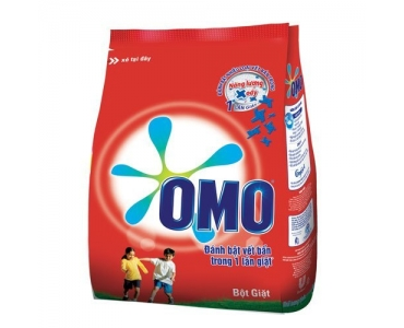 Bột giặt Omo 3kg