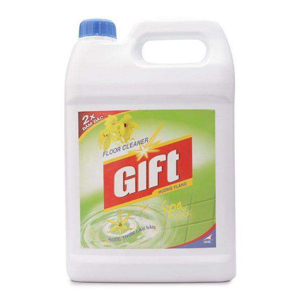 Nước lau sàn gift 4.0 kg