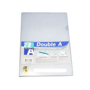 File hở 2 cạnh double A