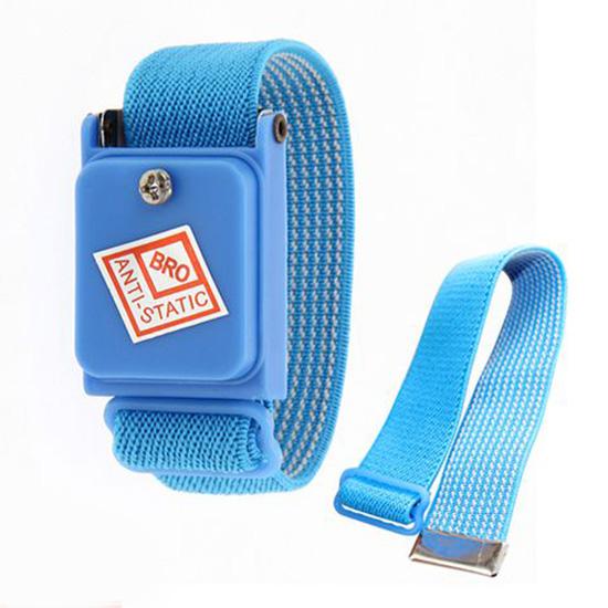 Vòng đeo tay chống tĩnh điện Leko không dây